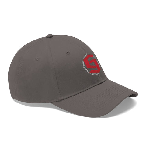 Image of Logo Dad Hat