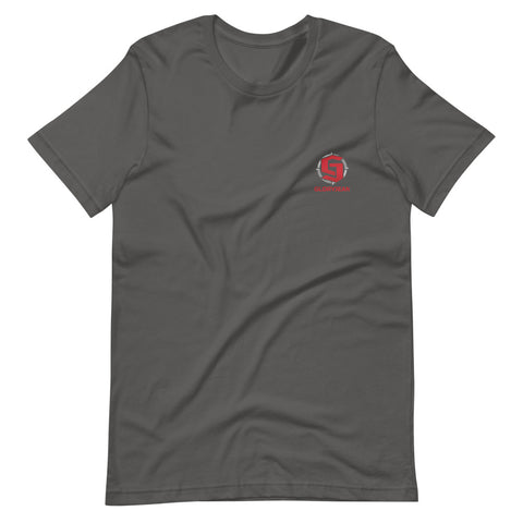 Short-Sleeve Logo T-Shirt