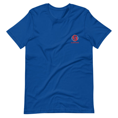 Image of Short-Sleeve Logo T-Shirt