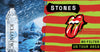 "Icelandic Glacial™ Teams Up with The Rolling Stones Once Again to Reduce Carbon Footprint of Upcoming ""No Filter"" US Tour"