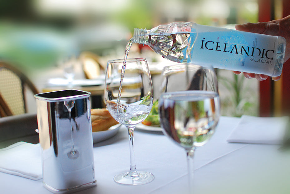 Icelandic Glacial Continues Expanding Distribution Across All Channels