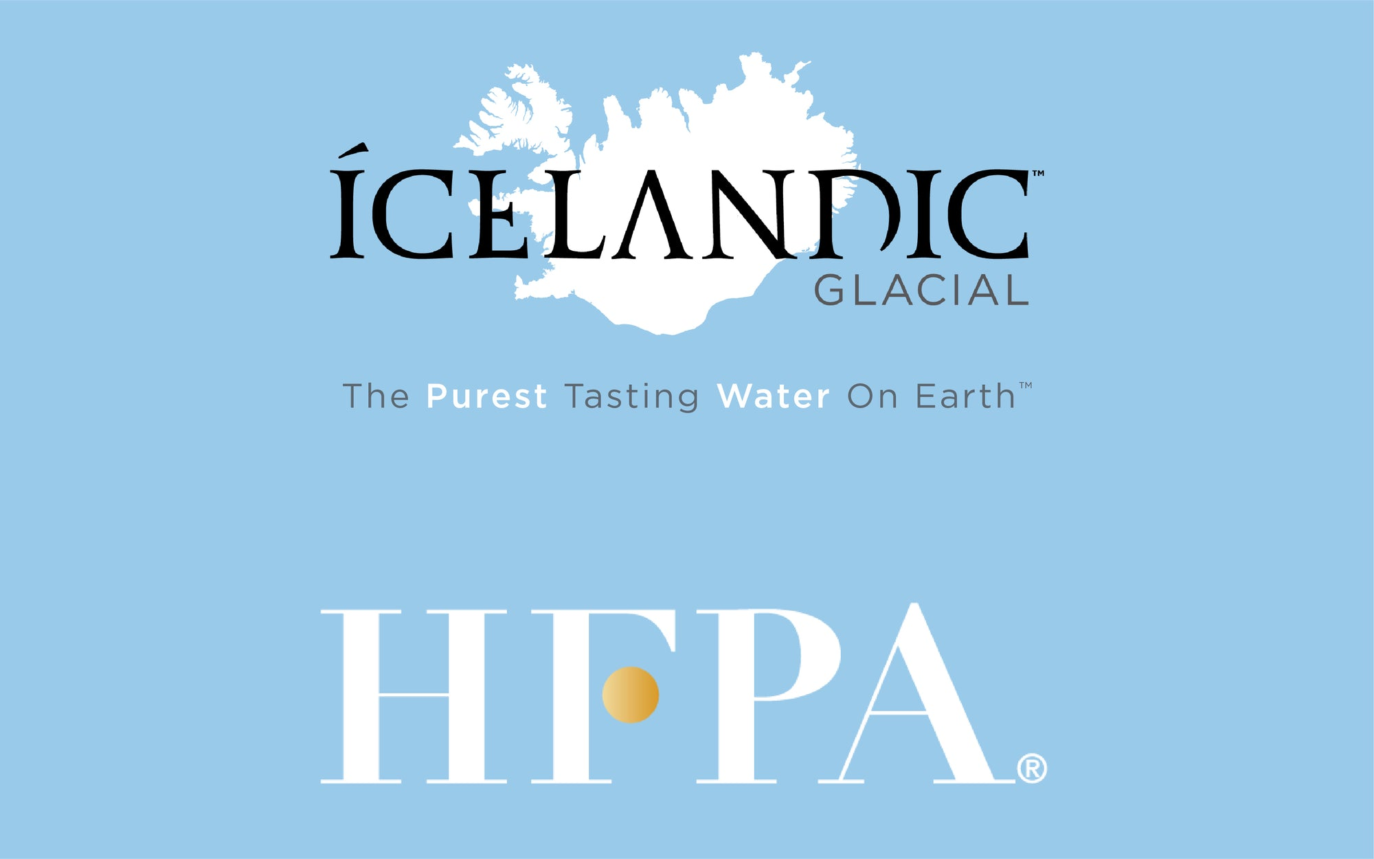 The Hollywood Foreign Press Association and Icelandic Glacial Team Up to Support Disaster Relief Efforts in Flint and Puerto Rico