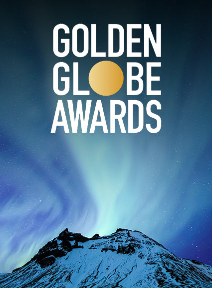 Proud Sponsors of the 77th Annual Golden Globe Awards