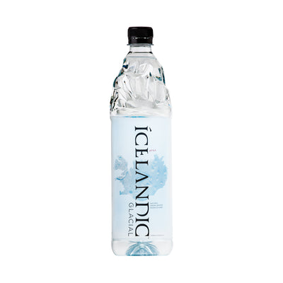 Subscription - 1 Liter Icelandic Glacial Water Case - LA