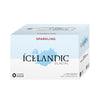 500ml Sparkling PET Icelandic Glacial Water Case
