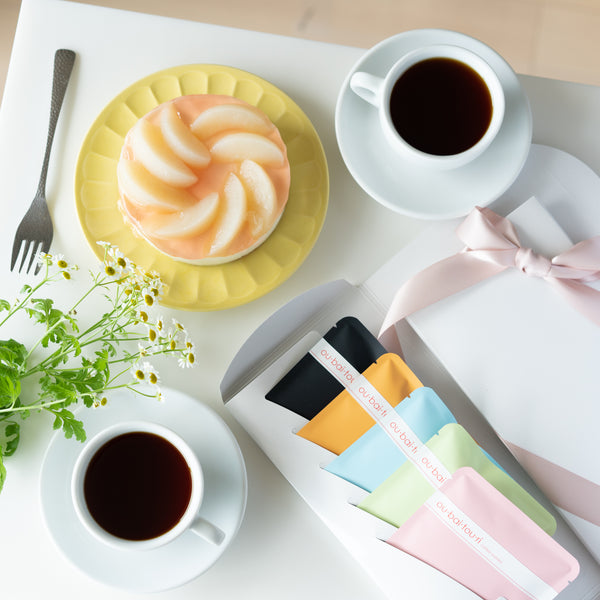 【Gift】 Gift Coffee Bag Set / Gift Coffee Bag Set