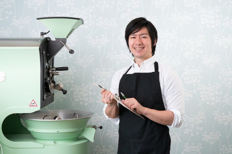 Sakura Ume Momo Lee Coffee Seminar & Training (90 minutes)