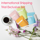 International Shipping Trial Exclusive Set