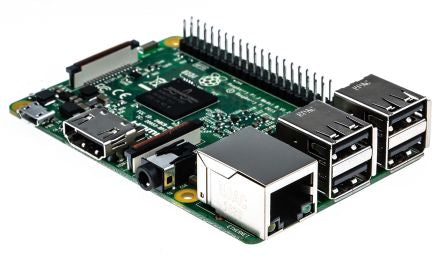 Raspberry Pi Raspberry Pi 3 Model B_STD1 1365473