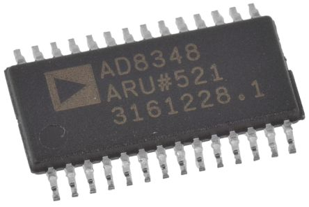 Analog Devices AD8348ARUZ 4969149