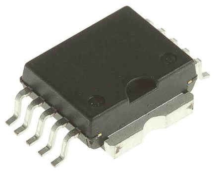 STMicroelectronics STCS2SPR 1889395