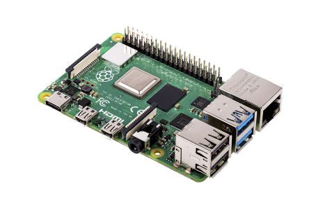 Raspberry Pi Pi4 4GB Bulk 1888310