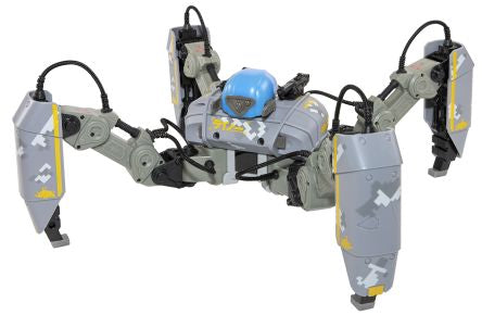 Reach Robotics Limited MB-GRY-UK-01 1882466