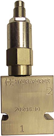 HydraForce RV10-26A-3B-N-15 1985235