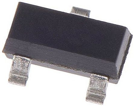 ON Semiconductor BZX84C27LT1G 6878187