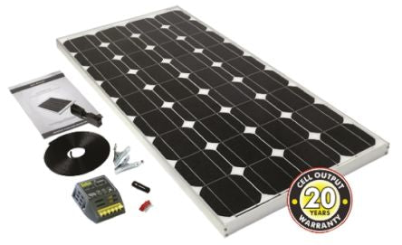 Solar Technology STP080MA 7694233