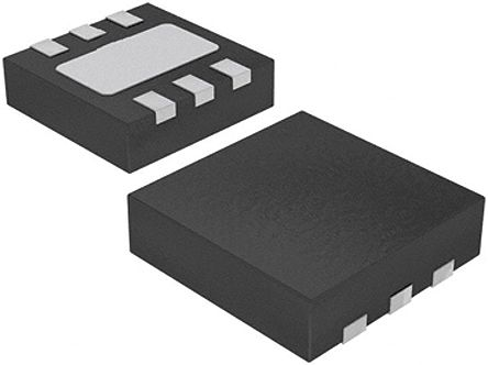 Analog Devices HMC652LP2E 1602705