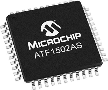 Microchip ATF1502AS-10AU44 1773609