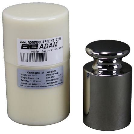 Adam Equipment Co Ltd F1 1kg 1891569