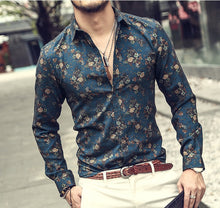 Load image into Gallery viewer, Men shirt