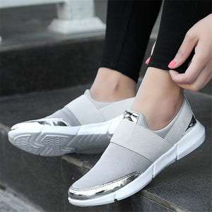 female sneakers