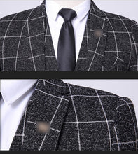 Load image into Gallery viewer, Men suit