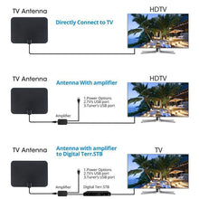 Load image into Gallery viewer, TV Buddy Antenna