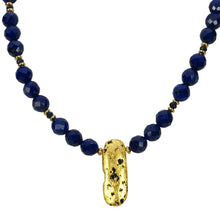 Load image into Gallery viewer, Luxurious Lapis Necklace