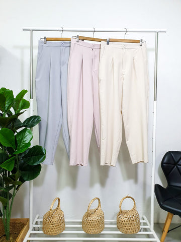 Rica Tapered Pants