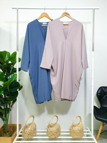 Dee Mini Kaftan Top