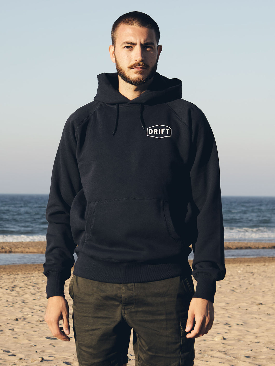Cove Pullover Hoody Navy