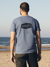 Load image into Gallery viewer, Drift Sky Logo Tee