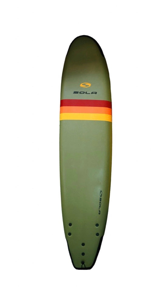Sola Softboard 6ft