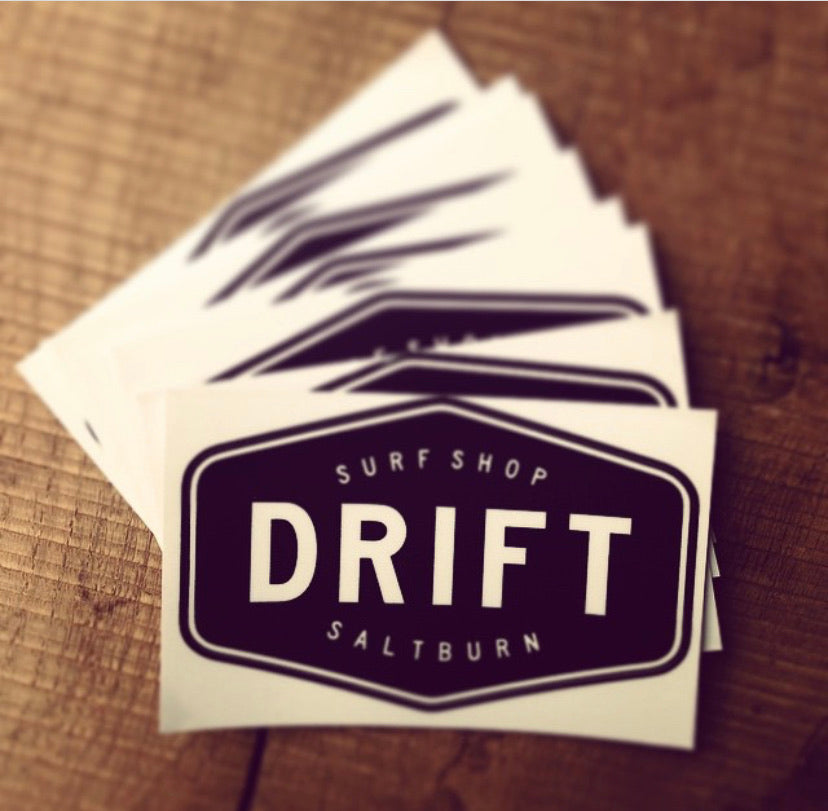 Drift Gift Voucher