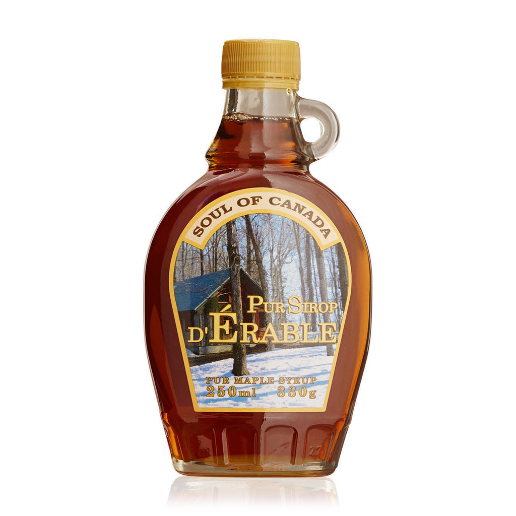 Soul of Canada Pure Maple Syrup