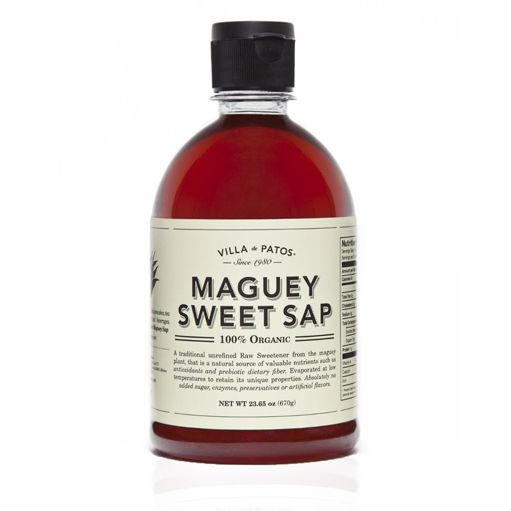 Maguey Sweet Sap