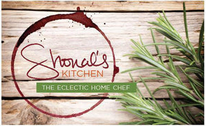 Shonal's Kitchen - My New Cooking Show!
