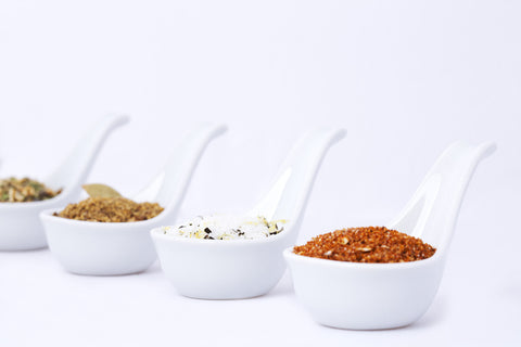 Gourmet Spice Blends