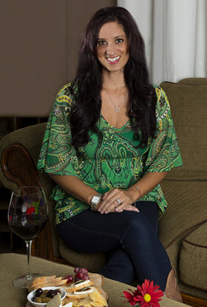Shonali Thomas, Founder and Head Chef