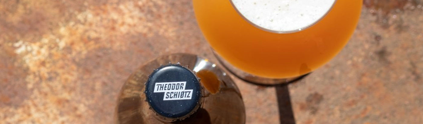 Theodor Schiøtz Brewing co.