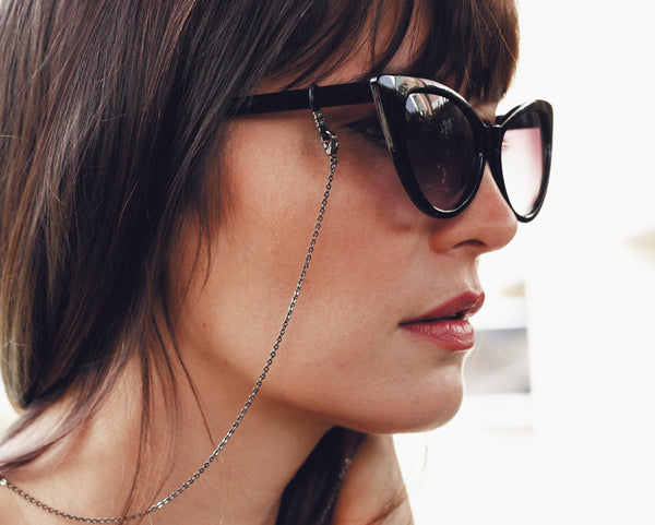 The Classic TRUSSIT Eyewear Chain - TRUSSIT  - 5