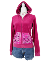Load image into Gallery viewer, Juicy Couture Sweatshirt
