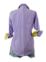 Load image into Gallery viewer, Lilac Shirt