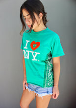 Load image into Gallery viewer, I LOVE NY Tee