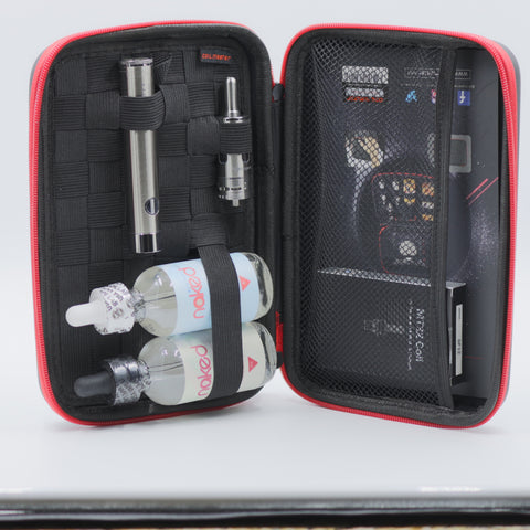 Coil Master Vaping Supples Case