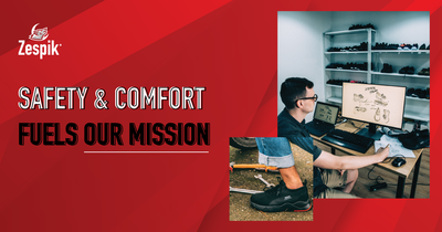 THE COMMUNITIES' SAFETY & COMFORT FUEL OUR MISSION