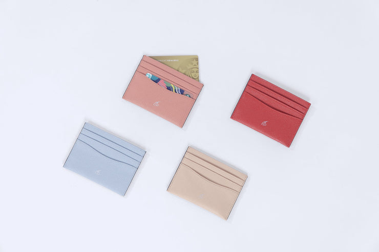 COMPACT CARD HOLDER
