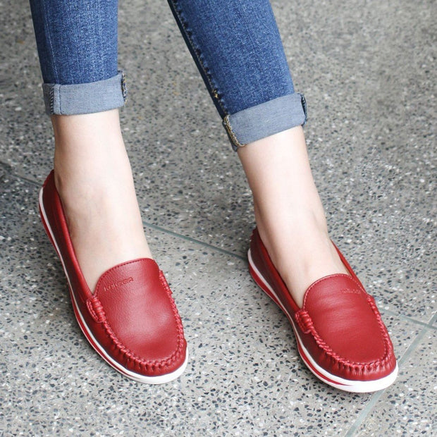 SUPERSOFT™ - SIMPLE COMFORT WALKING LOAFER