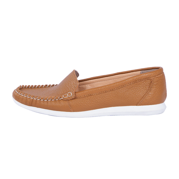 Supersoft™- Charlotte Leather Loafers