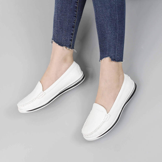 PAMOJO - SUPERSOFT™ COMFY CLOUD FLATS
